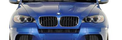 BMW X5 AF-1 Aero Function Grille 2007-2013