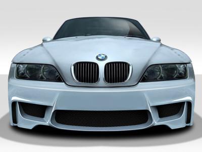 BMW Z3 1M Look Duraflex Front Body Kit Bumper 1996-2002