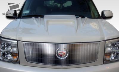Cadillac Escalade Platinum 2 Duraflex Body Kit- Hood 2002-2006