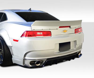 Chevy Camaro GT Concept Duraflex Body Kit-Wing/Spoiler 2014-2015
