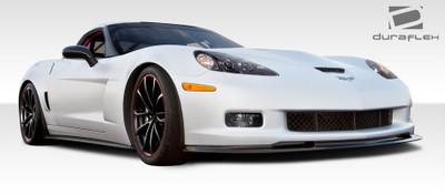 Chevy Corvette GT500 Duraflex Full Body Kit 2005-2013