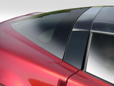 Chevy Corvette Stingray Look Duraflex Roof 2005-2013