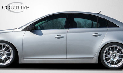 Chevy Cruze RS Look Couture Side Skirts Body Kit 2011-2015