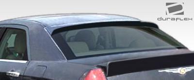 Chrysler 300 Brizio Duraflex Body Kit-Roof Wing/Spoiler 2005-2007