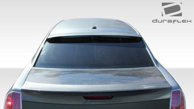 Chrysler 300 Brizio Duraflex Body Kit-Roof Wing/Spoiler 2011-2015