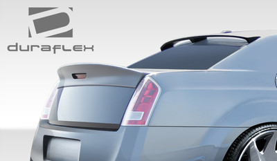 Chrysler 300 Brizio Duraflex Body Kit-Wing/Spoiler 2011-2015
