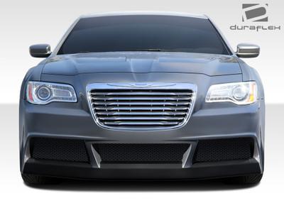 Chrysler 300 Brizio Duraflex Front Body Kit Bumper 2011-2015