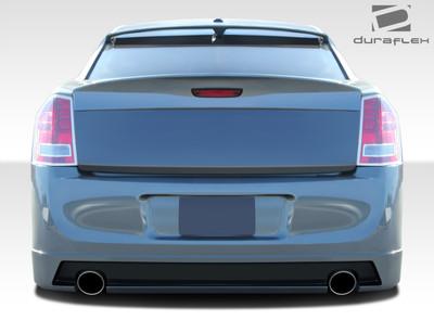 Chrysler 300 Brizio Duraflex Rear Body Kit Bumper 2011-2014