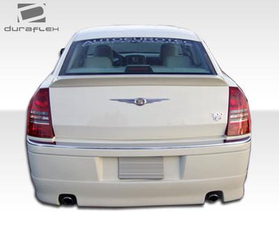 Chrysler 300 Elegante Duraflex Body Kit-Wing/Spoiler 2005-2007