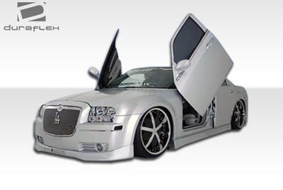 Chrysler 300 Elegante Duraflex Full Body Kit 2005-2010