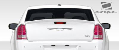 Chrysler 300 SRT Look Duraflex Body Kit-Wing/Spoiler 2011-2015