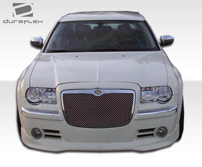 Chrysler 300C Elegante Duraflex Front Bumper Lip Body Kit 2005-2010