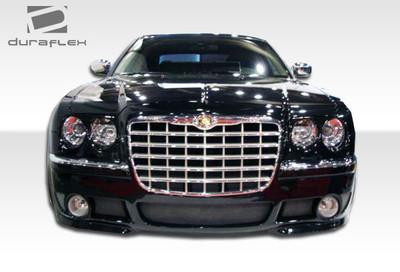 Chrysler 300C Platinum Duraflex Front Body Kit Bumper 2005-2010