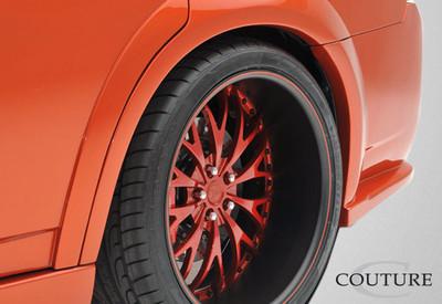 Dodge Charger Luxe Couture Wide Door Cap 2006-2010