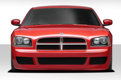 Dodge Charger RK-S Duraflex Front Body Kit Bumper 2006-2010