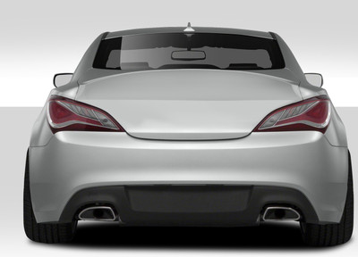 Fits Hyundai Genesis 2DR RS-1 Duraflex Body Kit-Trunk/Hatch 2010-2015