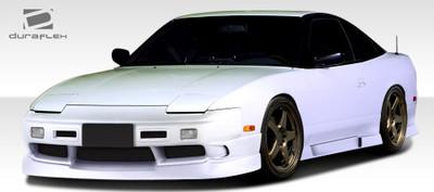Fits Nissan 240SX 2DR GT-1 Duraflex Full Body Kit 1989-1994
