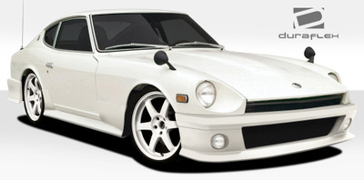 Fits Nissan 260Z 4DR MS-R Duraflex Full Body Kit 1974-1978