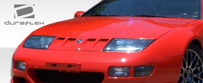 Fits Nissan 300ZX Type X Duraflex Grille 1990-1996