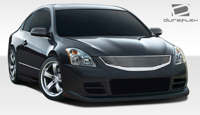 Fits Nissan Altima 2DR GT Concept Duraflex Full Body Kit 2010-2012