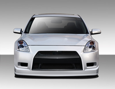Fits Nissan Altima 4DR GT-R Duraflex Front Body Kit Bumper 2010-2012