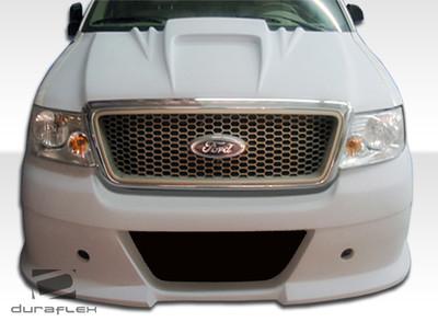 Ford F150 Platinum Duraflex Front Body Kit Bumper 2004-2008