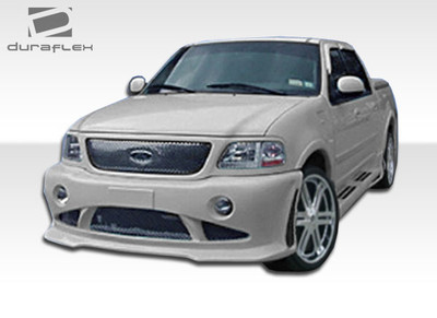 Ford F150 Platinum Duraflex Full Body Kit 1997-2003