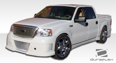 Ford F150 Platinum Duraflex Full Body Kit 2004-2008