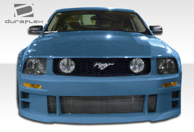 Ford Mustang GT Concept Duraflex Front Body Kit Bumper 2005-2009