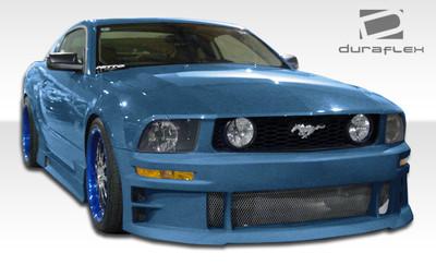 Ford Mustang GT Concept Duraflex Full Body Kit 2005-2009