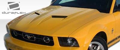 Ford Mustang Mach 2 Duraflex Body Kit- Hood 2005-2009