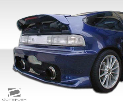 Honda CRX Type M Duraflex Body Kit-Wing/Spoiler 1988-1991