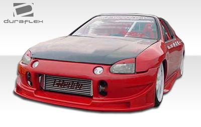 Honda Del Sol Buddy Duraflex Front Body Kit Bumper 1993-1997