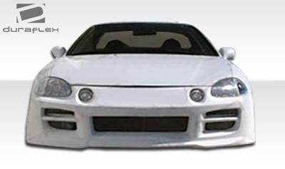 Honda Del Sol R34 Duraflex Front Body Kit Bumper 1993-1997