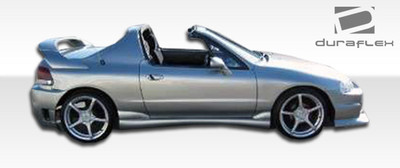 Honda Del Sol Type M Duraflex Side Skirts Body Kit 1993-1997