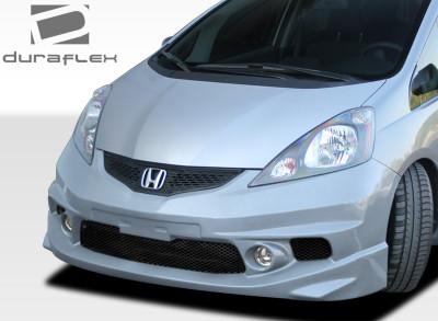 Honda Fit Type M Duraflex Front Body Kit Bumper 2009-2013