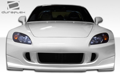 Honda S2000 AM-S Duraflex Front Body Kit Bumper 2000-2009