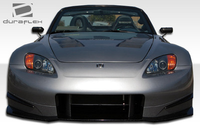 Honda S2000 AM-S Duraflex Front Wide Body Kit Bumper 2000-2009