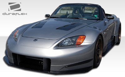 Honda S2000 AM-S Duraflex Full Wide Body Kit 2000-2009