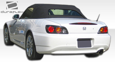 Honda S2000 AP2 Duraflex Rear Body Kit Bumper 2000-2009