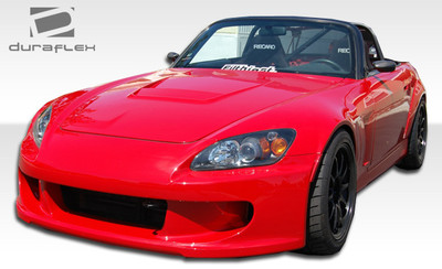 Honda S2000 A-Sport Duraflex Full Wide Body Kit 2000-2009