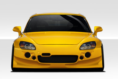 Honda S2000 SP-N Duraflex Front Body Kit Bumper 2000-2009