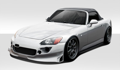 Honda S2000 SP-N Duraflex Full Body Kit 2000-2009