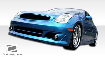Infiniti G Coupe 2DR K-1 Duraflex Full Body Kit 2003-2007