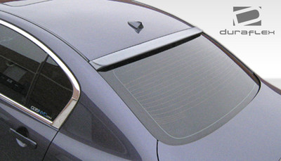 Infiniti G Sedan 4DR GT Spec Duraflex Body Kit-Roof Wing/Spoiler 2007-2013