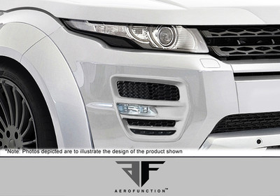 Land Rover Evoque AF-1 Aero Function Lighting 2012-2015