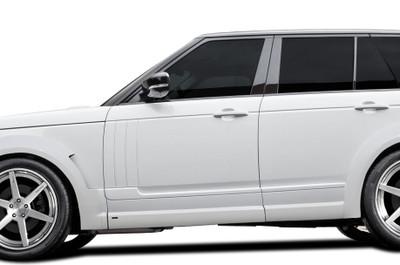 Land/Range Rover AF-1 Aero Function Wide Door Cap 2013-2015