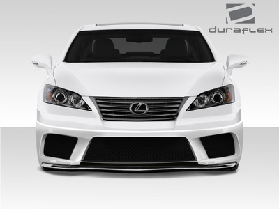 Lexus ES AM-S Duraflex Front Body Kit Bumper 2007-2012