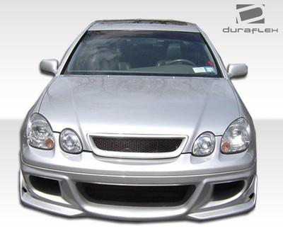 Lexus GS Cyber Duraflex Front Body Kit Bumper 1998-2005