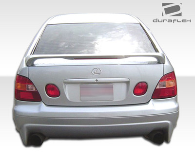 Lexus GS Cyber Duraflex Rear Body Kit Bumper 1998-2005
